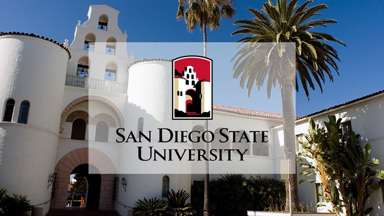 San Diego County reports 189 new COVID-19 cases as SDSU vaccine site set to open