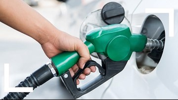 San Diego County gas prices drop for 38th straight day