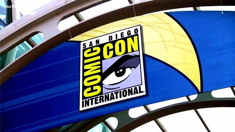 Comic-Con@Home officially kicks off Friday   Here's what you can do