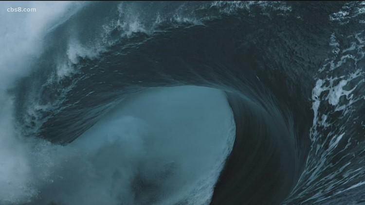 Solento Surf Film Festival in Encinitas