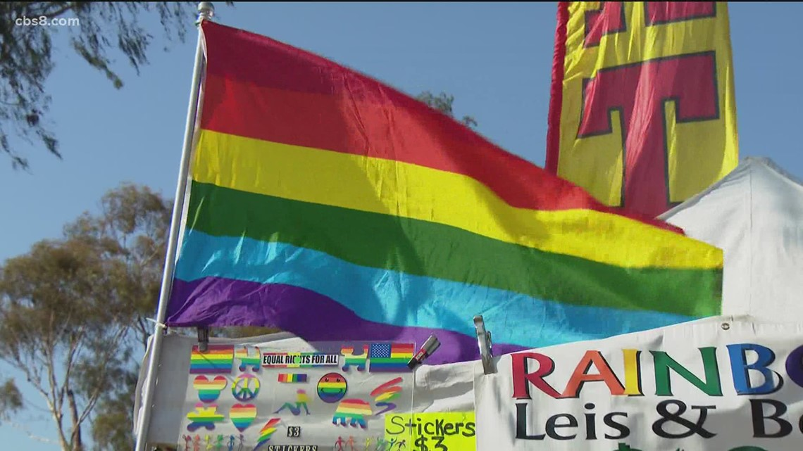 Resilience is alive for San Diego Pride