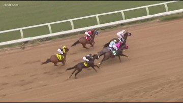 Del Mar Thoroughbred Club says safety a top priority as racing season kicks off