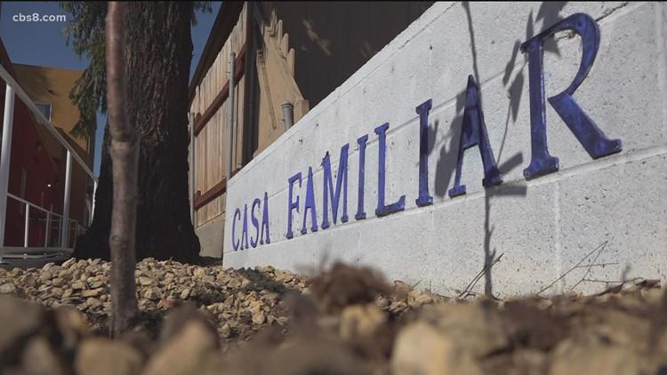 San Ysidro nonprofit Casa Familiar adds services, pivots during pandemic