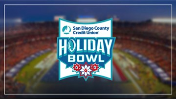 USC to face Iowa in Holiday Bowl in San Diego