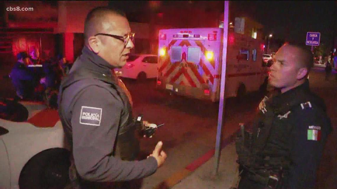 Police reform in Tijuana?