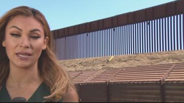 Verify: the Border Wall