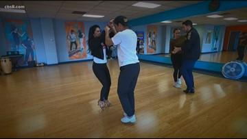 Milkin' San Diego: Dancing the Salsa and Bachata
