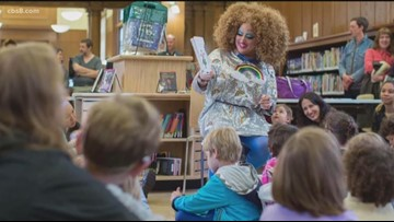 Chula Vista Public Library to host Drag Queen Story Hour