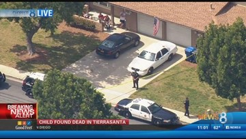 Investigation underway after infant found dead at