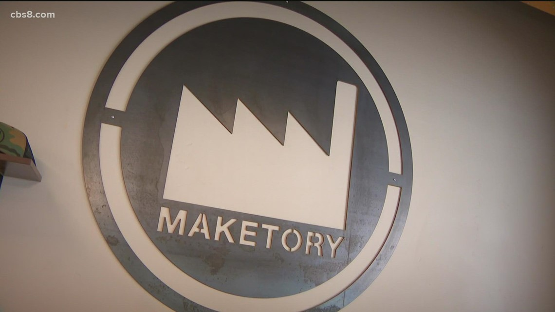 Maketory helps small businesses have a space for their dreams