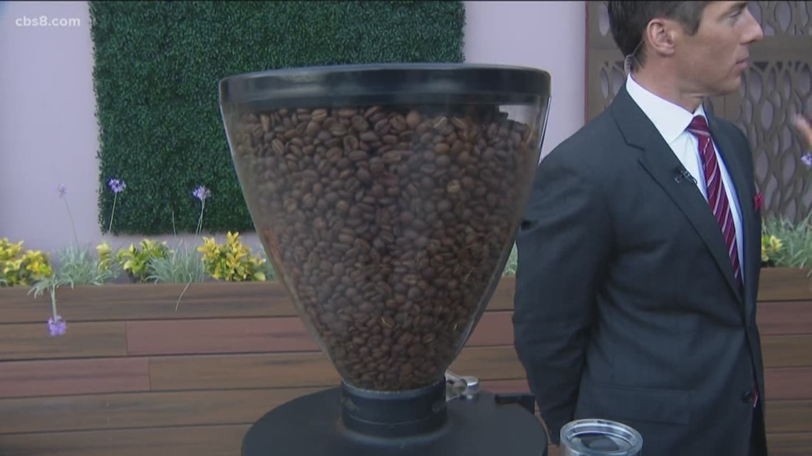 Carmel Mountain coffee shop wins Micro Coffee Roaster of the Year award