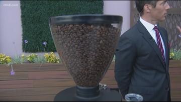 Carmel Mountain coffee shop wins Micro Coffee Roaster of the Year award
