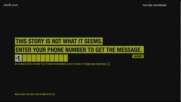 Interactive PSA shows the dangers of bullying