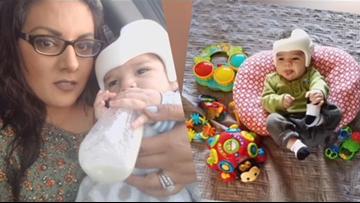 Adopt 8: Rio and Luna's success story