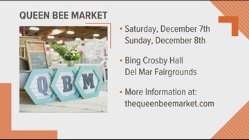 'Etsy comes to life' at Queen Bee Market