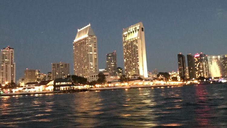 Downtown San Diego Wonderfront