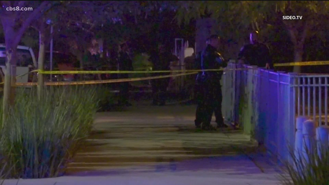 'Bloodied' man found dead in City Heights park; possible murder weapon is an arrow