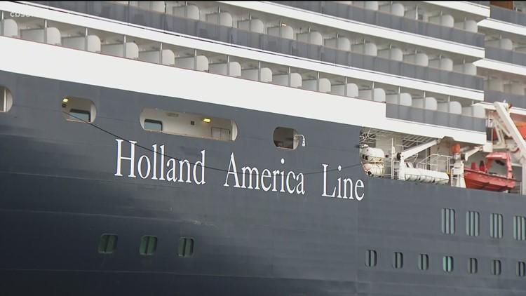 'The Cruise Guy' Stewart Chiron talks San Diego cruises