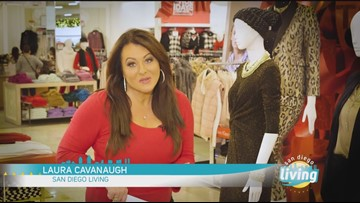 San Diego Living - Macy's Holiday Fashion Guide