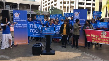 Rental Affordability Act will be on November 2020 California ballot after supporters get 1 million signatures
