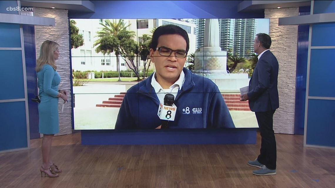 San Diego reacts to Derek Chauvin guilty verdict