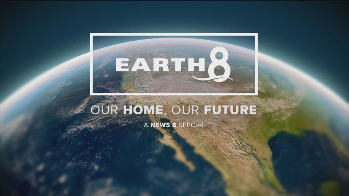 Our Home, Our Future: Earth 8 special