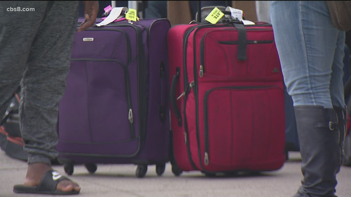 Why flight cancellations may mean a rocky summer for travelers