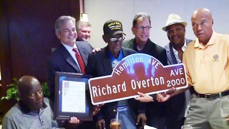 Richard Overton WWII Vet - 4