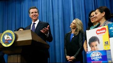 Governor Newsom concludes health care tour with San Diego rally