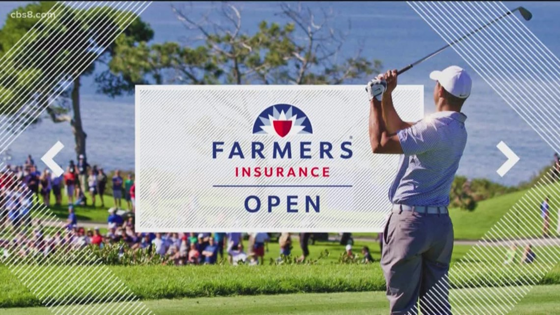 Farmers Insurance Open to be held at Torrey Pines without spectators