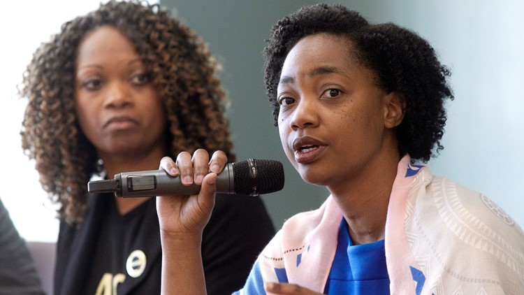 Dr. Akilah Weber claims victory in 79th Assembly District Special Election