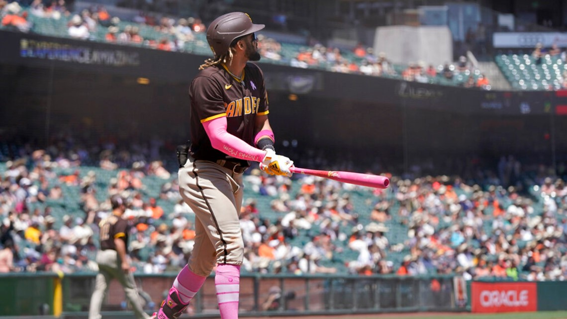 Padres players Fernando Tatis Jr., Wil Myers test positive for COVID-19, at least 3 other players out for contact tracing