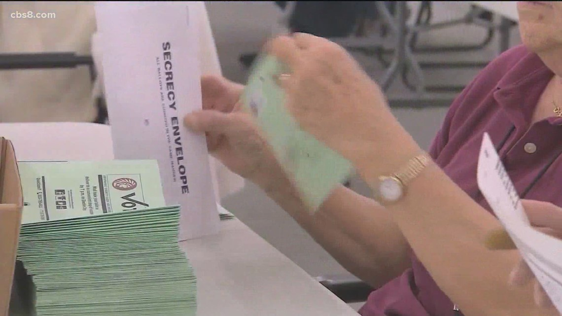 News 8's First-Time Voters weigh in on mail-in ballot concerns