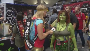 An inside look at San Diego Comic-Con's Convention Center