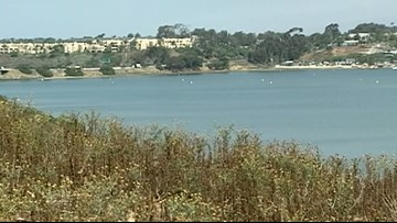 Woman fatally injured in jet ski crash in Carlsbad