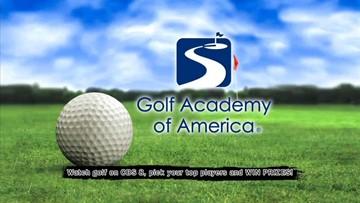 CBS 8's Fantasy Golf