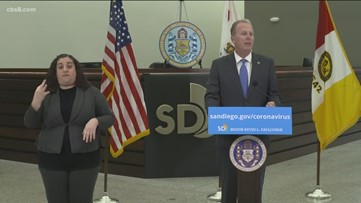 Early estimates indicate city of San Diego will lose $109 million in tax revenue by end of fiscal year