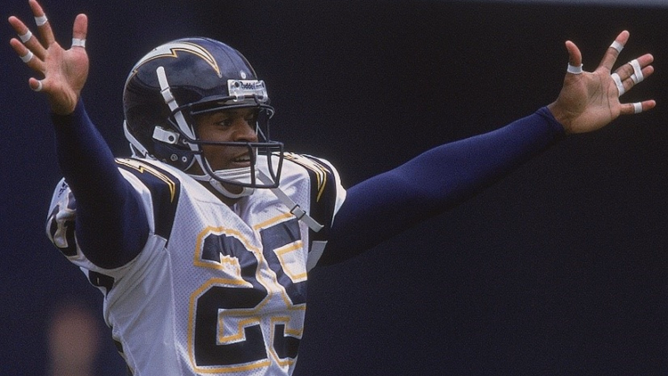 Former top NFL pick Alex Molden reflects on his time with Chargers