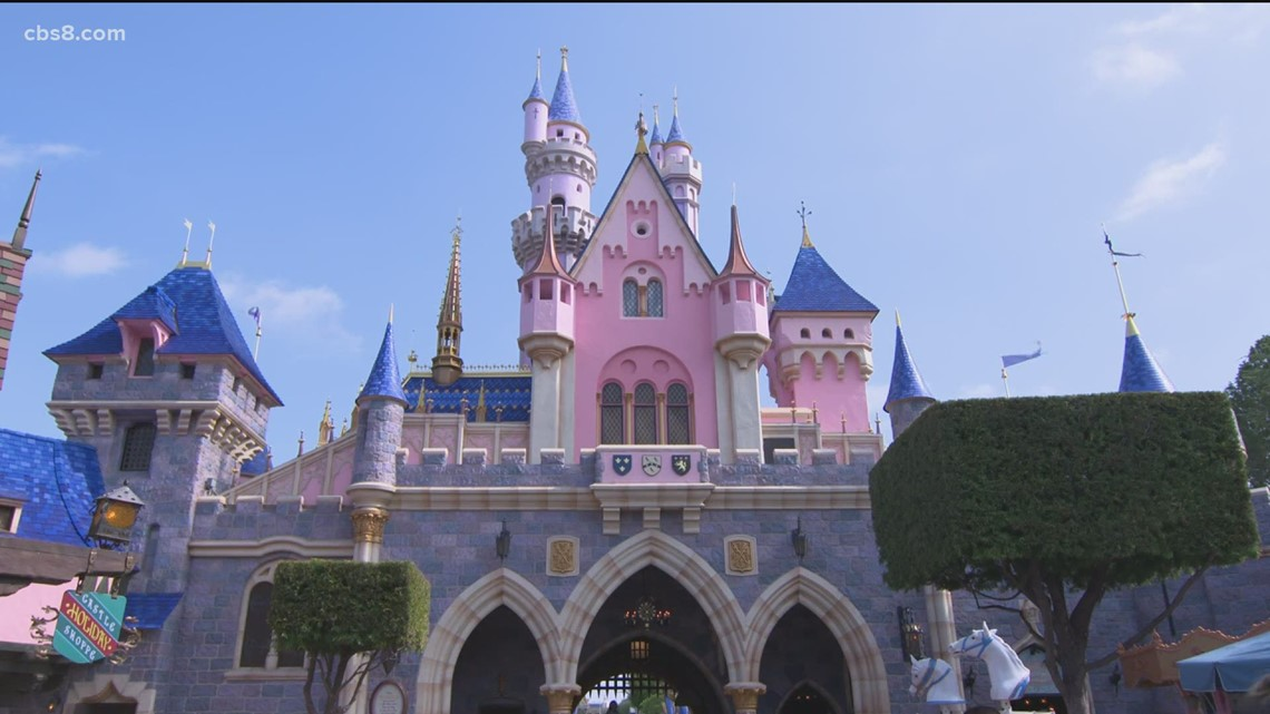 Theme park industry reacts to new California guidelines