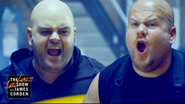 Josh Gad & James Corden Were Fired from 'Hobbs & Shaw'