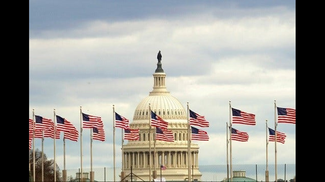 50th District congressional candidates to face off in debate