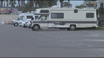 Mayor Faulconer to expand Safe Parking Program for homeless in San Diego