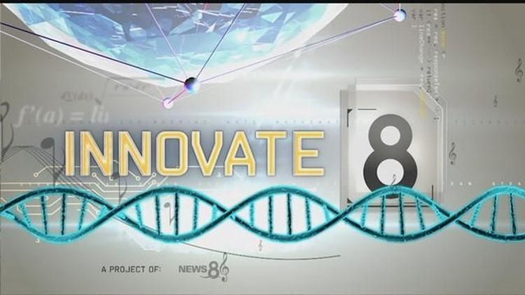Innovate 8