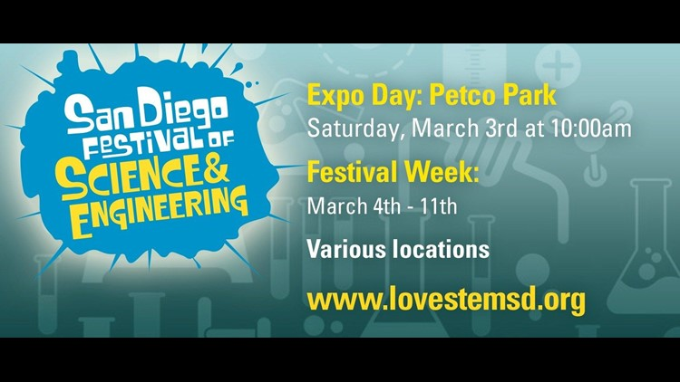 SD Festival Science and Engineering