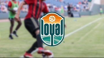 San Diego Loyal signs three more midfielders