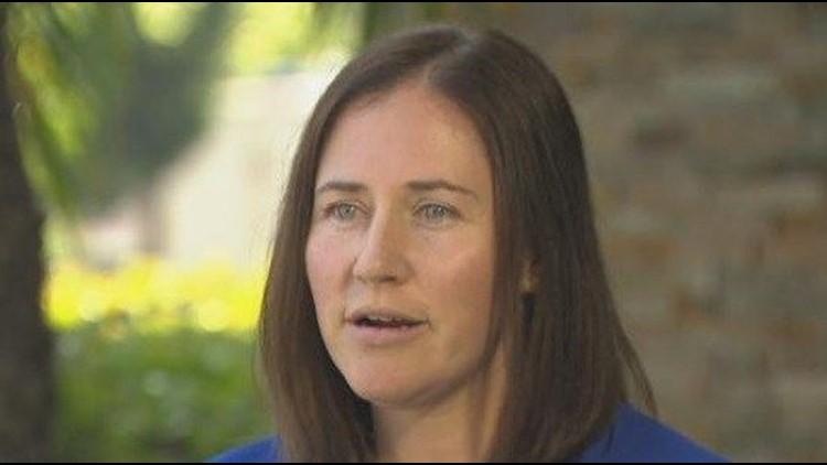Change It Up: Jaci Feinstein helping San Diegans volunteer