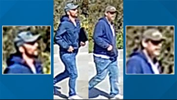 Police seek to identify thieves who posed as utility workers to loot La Jolla home