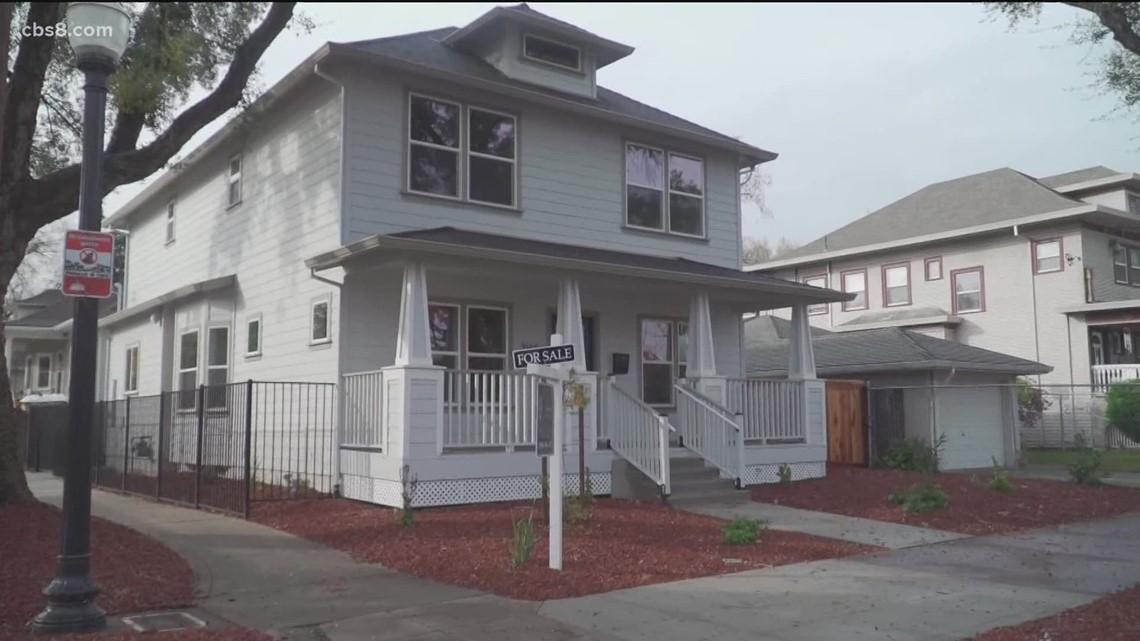 Will housing legislation ease crisis in California   Rynor Report