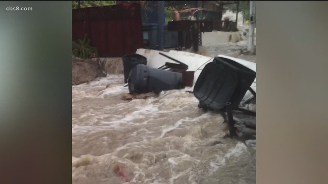 Frustration in San Carlos neighborhood over four-year-long pipe repairs