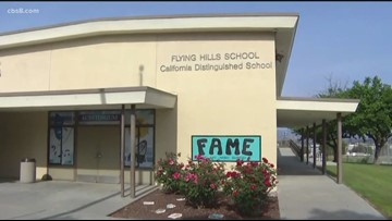 3 Separate cases reported of suspects attempting to lure East County students